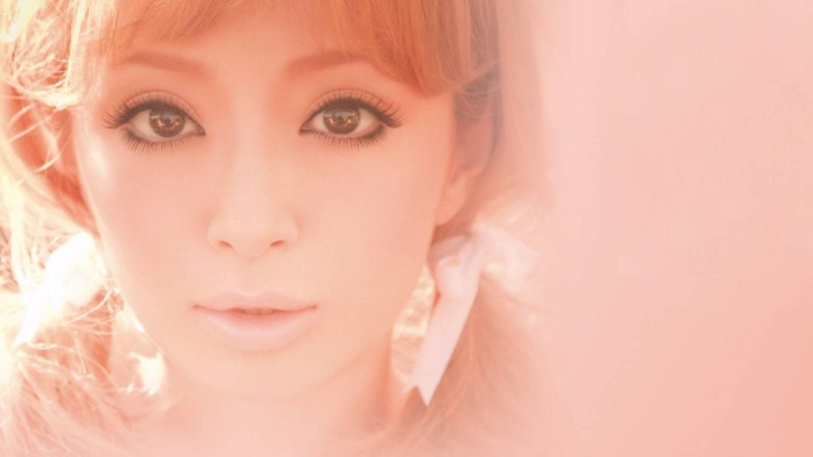 Ayumi Hamasaki lanzará su álbum FIVE en BDM (Blu-ray) © Avex Entertainment Inc.