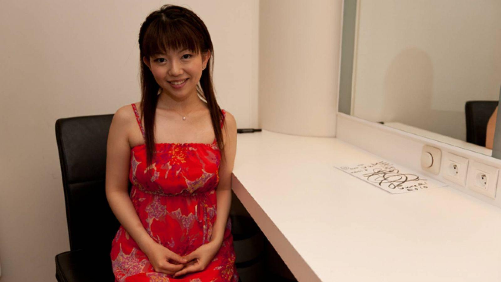 Makino Yui lançará um single em abril © Makino Yui - JaME - Didier CABOCHE