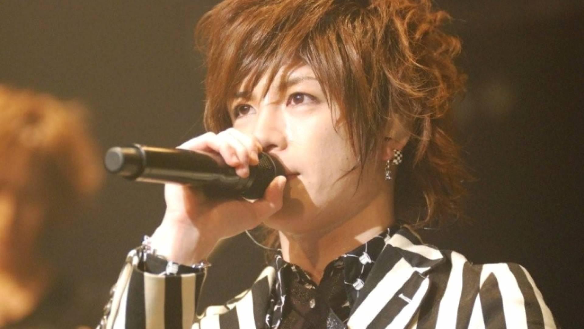 Aoi from Ayabie