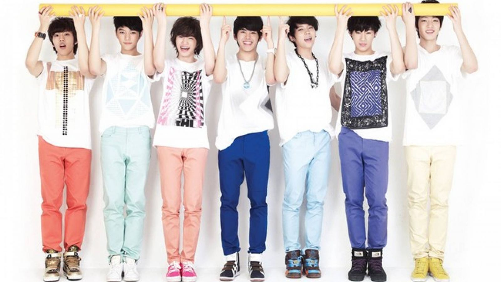 INFINITE © Woollim entertainment - Infinite