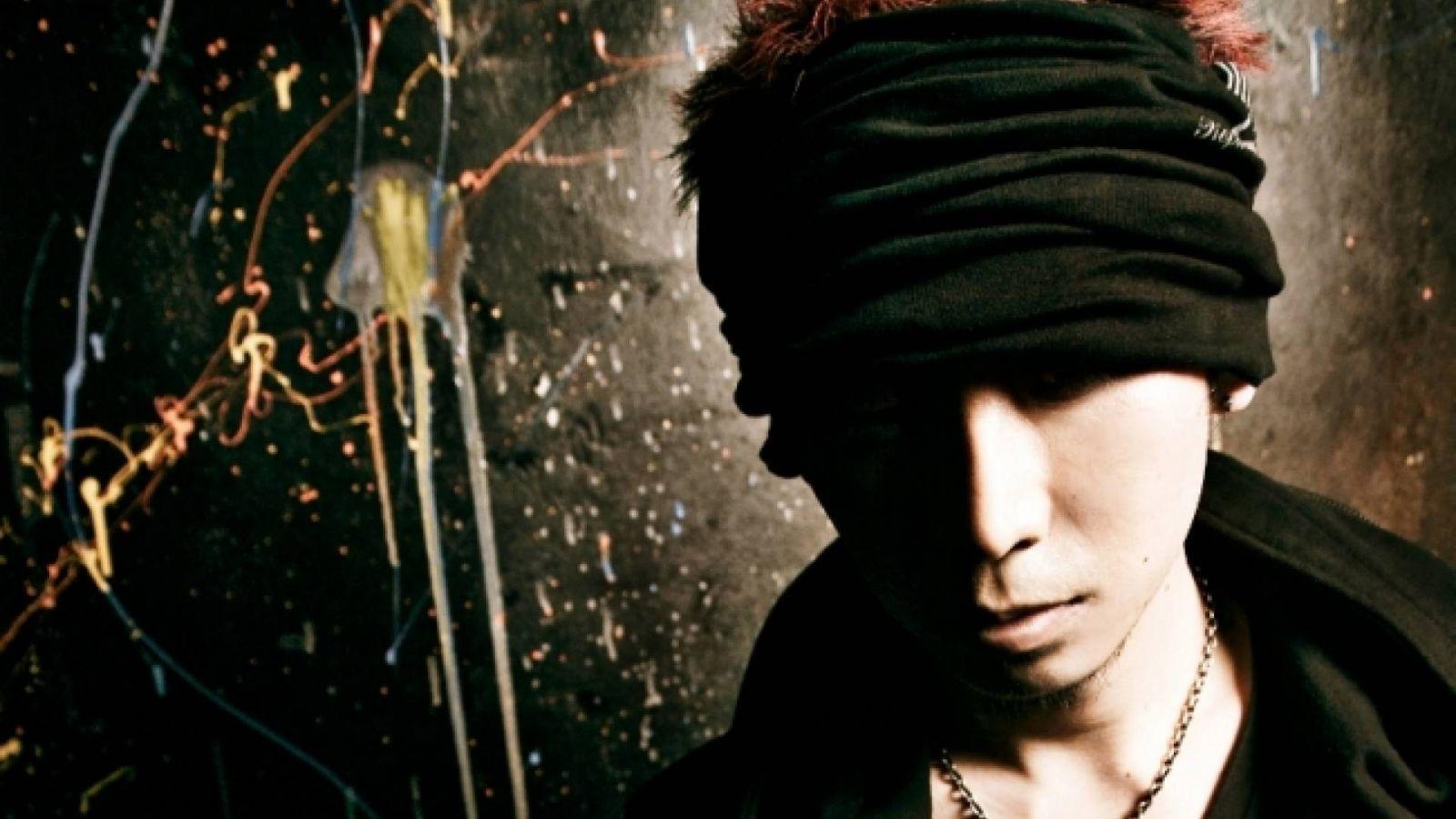 Yusuke Suga revela sua nova banda, the rhedoric © high-ball