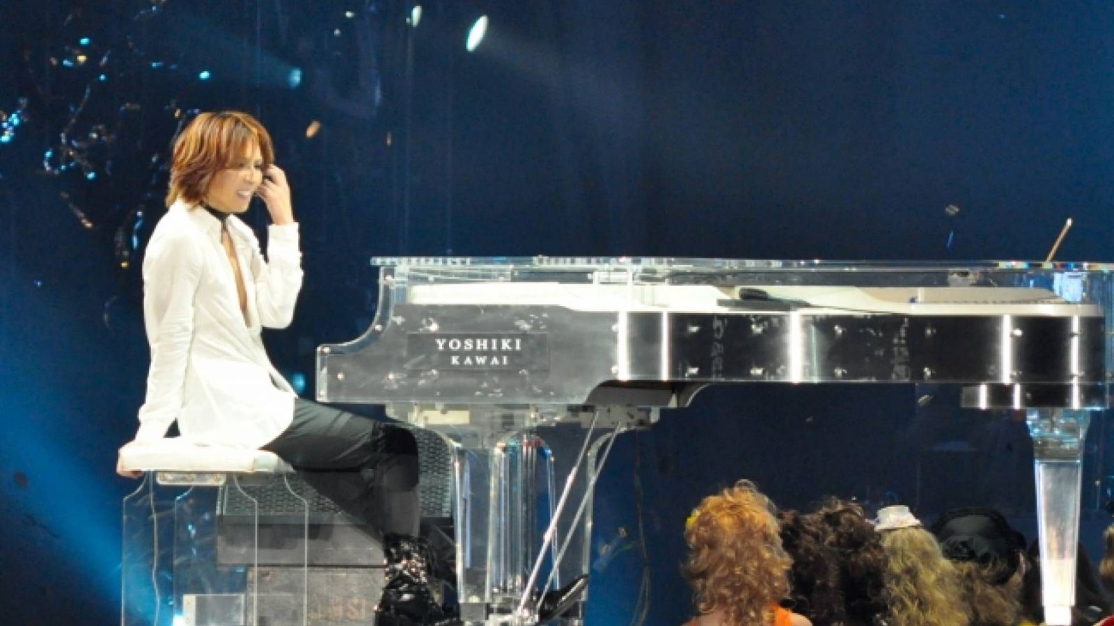 Classical Album from YOSHIKI © YOSHIKI