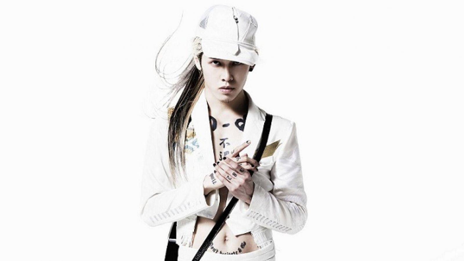 More Information on MIYAVI's Collaboration Single © MIYAVI - J-glam Inc.