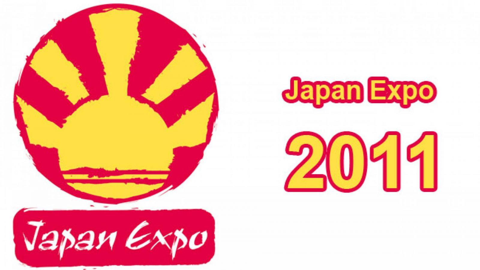 Japan Expo acontecerá nesta semana em Paris © SEFA