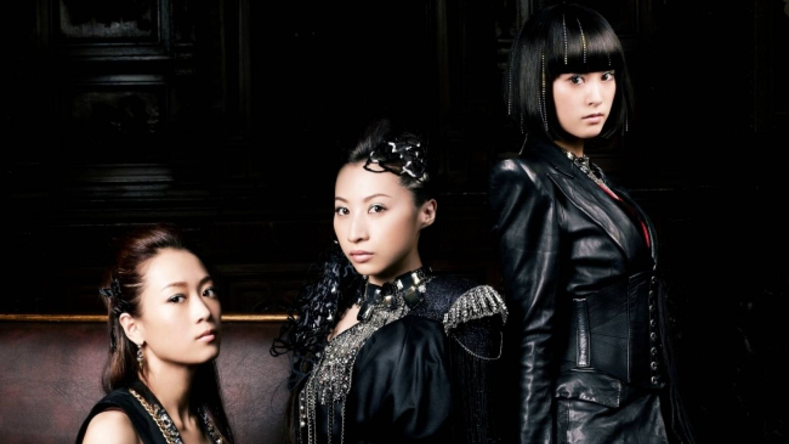 New Album from Kalafina © Sony Music Entertainment (Japan) Inc.