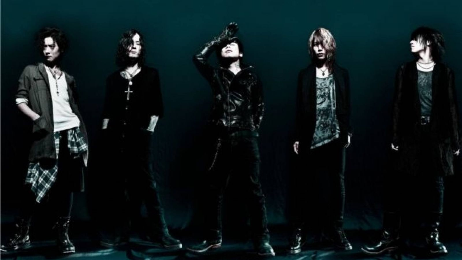 DIR EN GREY confirma shows no Brasil e no Chile © DIR EN GREY