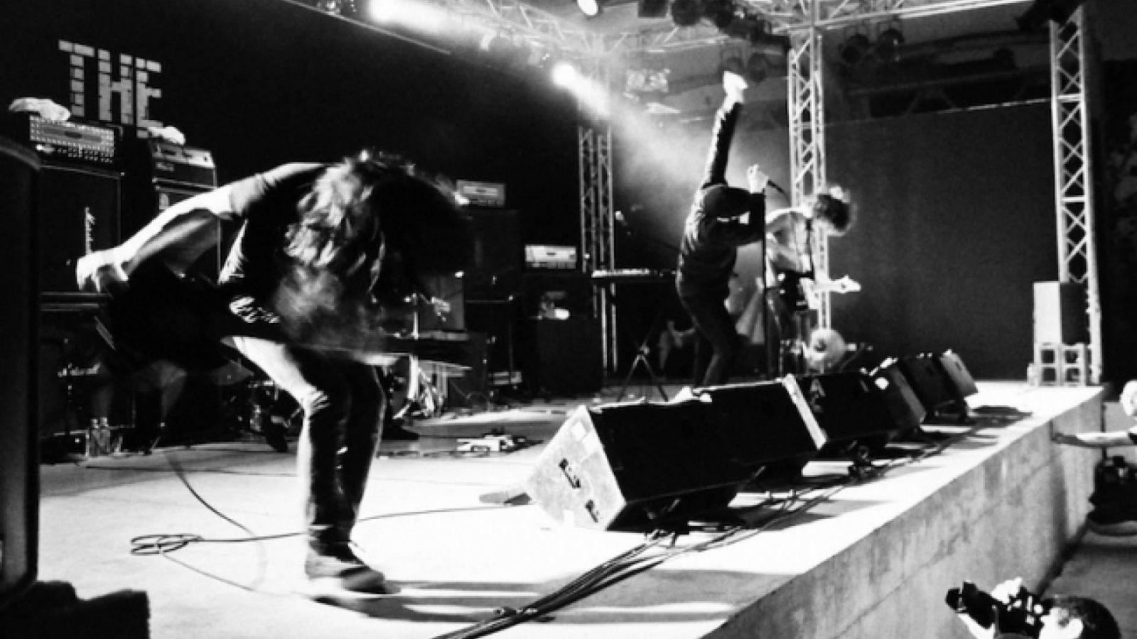 Envy rockeó Taipei © envy