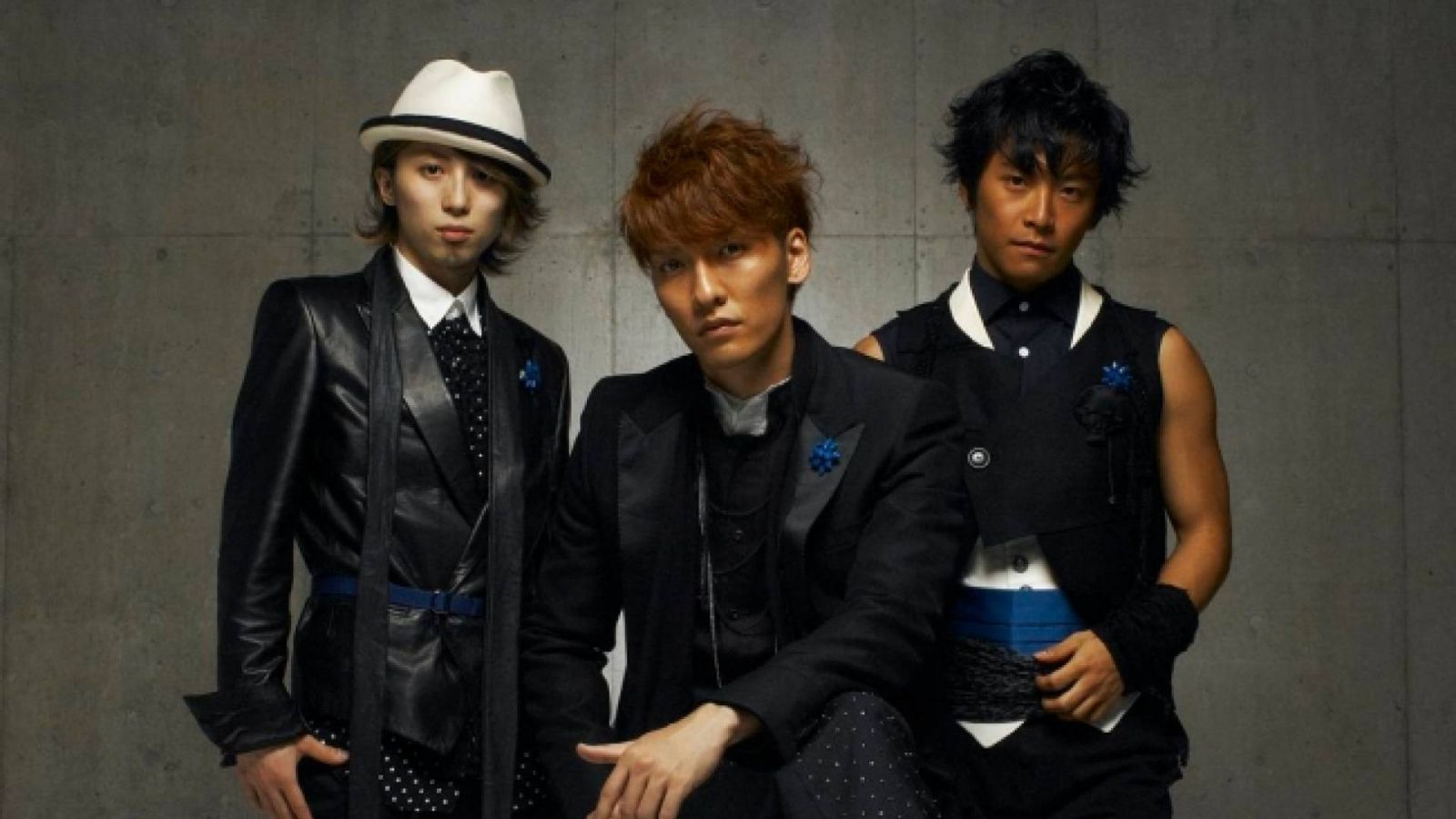 w-inds. Tenth Anniversary Albums © PONY CANYON INC