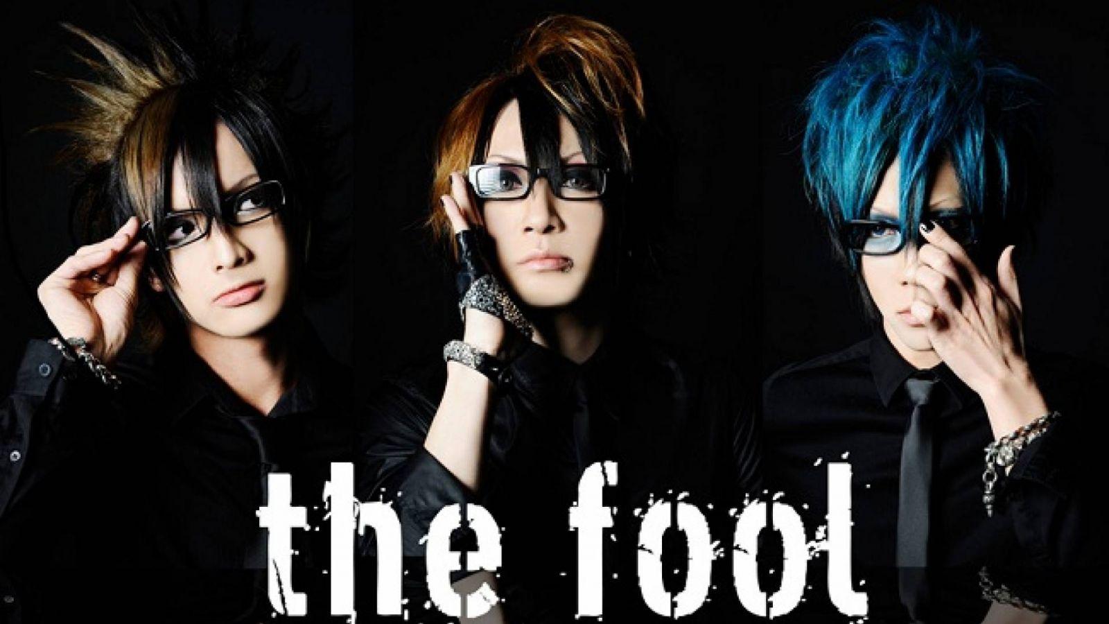 the fool © the fool