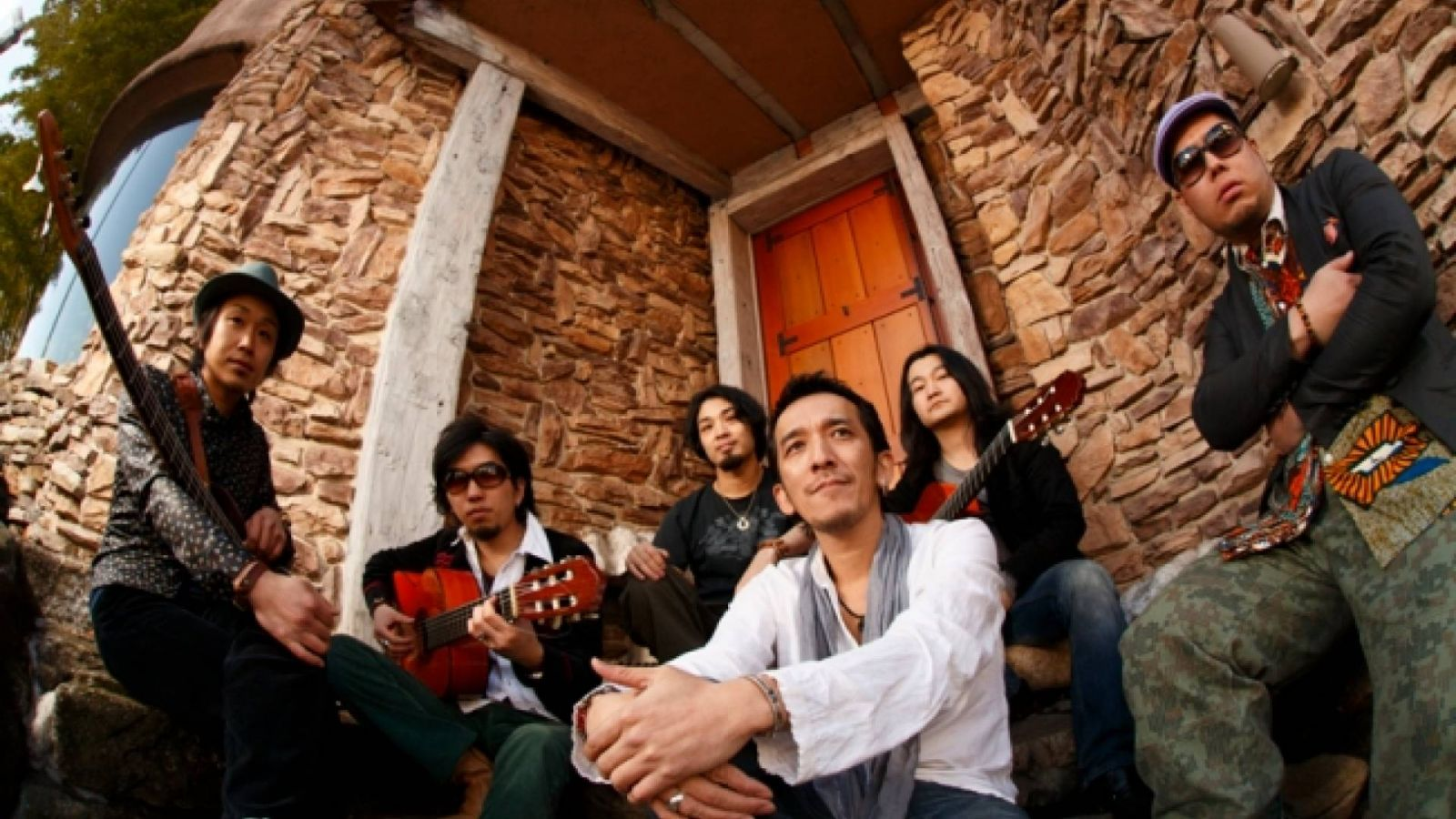 Rockamenco © Avex Entertainment Inc.