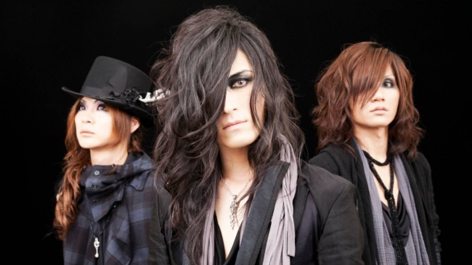 9GOATS BLACK OUT to Disband © Reiko Arakawa