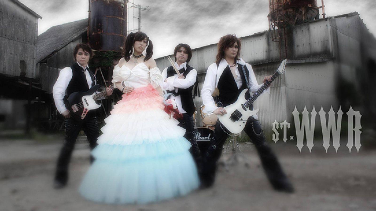 ST.WWR © e-talentbank