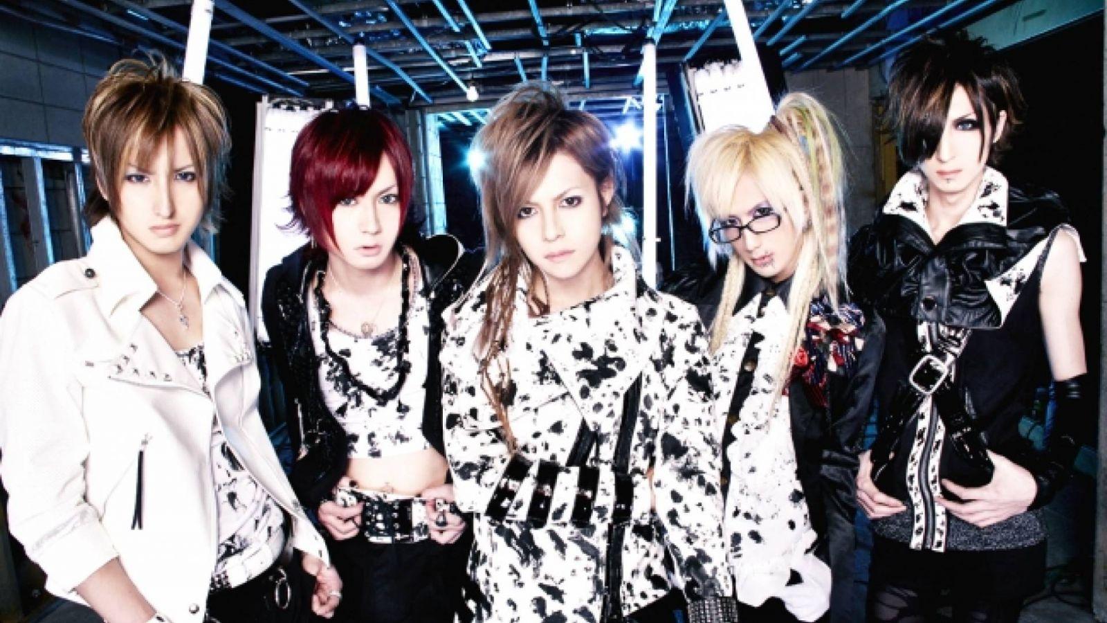 DVD Release of Lolita23q's Final Concert © Lolita23q - V-ROCK FESTIVAL