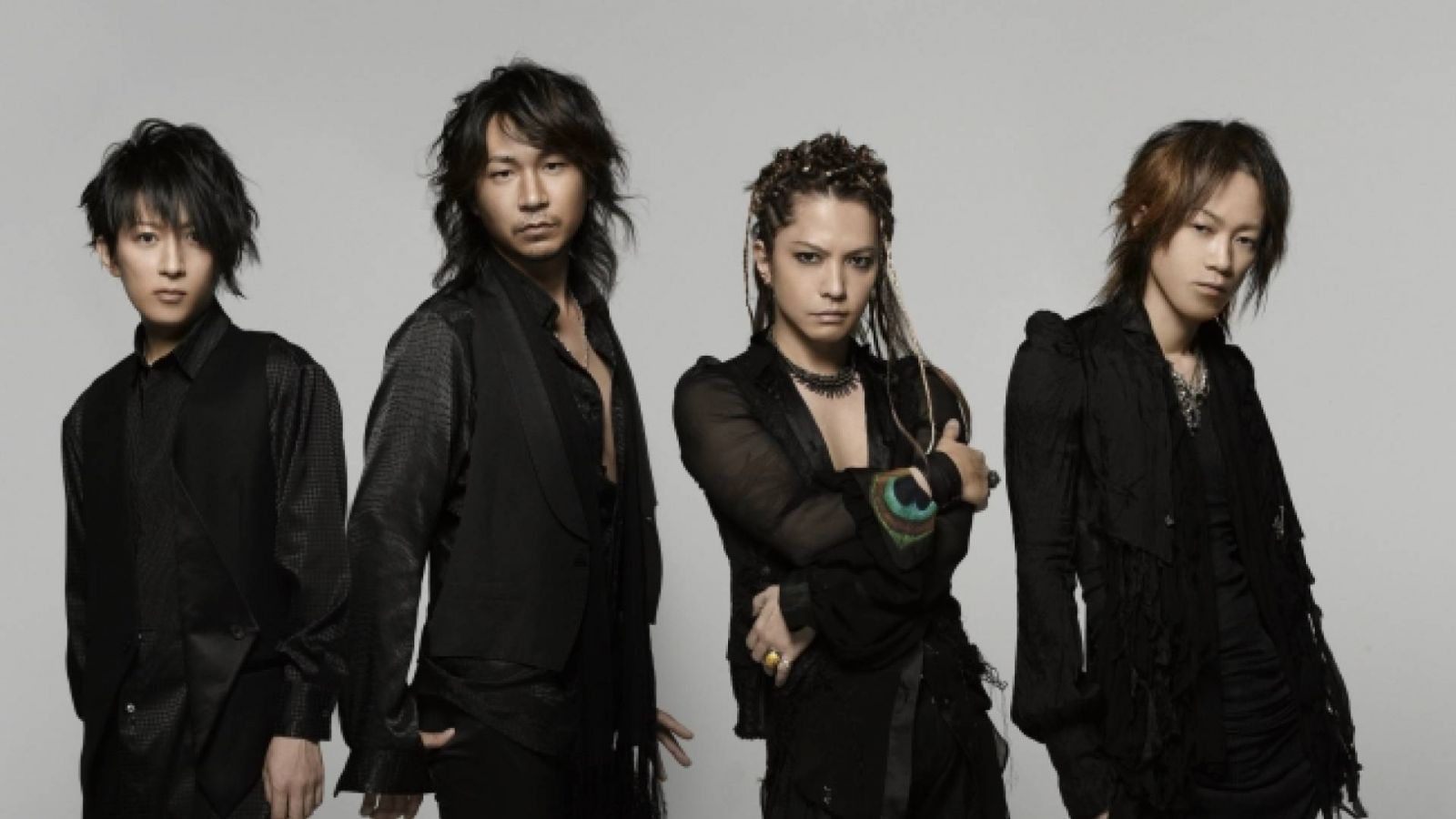 L'Arc~en~Ciel 20th L'Anniversary LIVE Screened in Theatres Worldwide © Sony Music Entertainment (Japan) Inc.