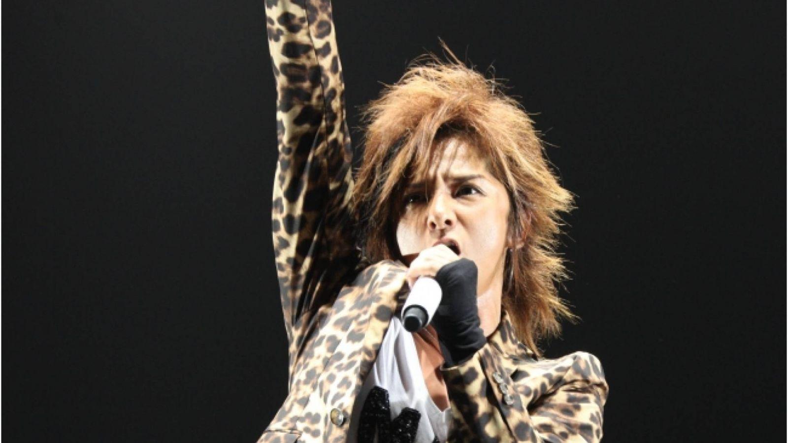 Wywiad z Mitsuru Matsuoką z zespołu SOPHIA podczas V-ROCK FESTIVAL © SOPHIA - V-ROCK FESTIVAL