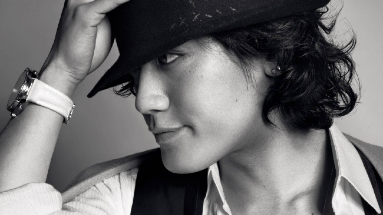 Good Time é o novo single de Jin Akanishi © J & A