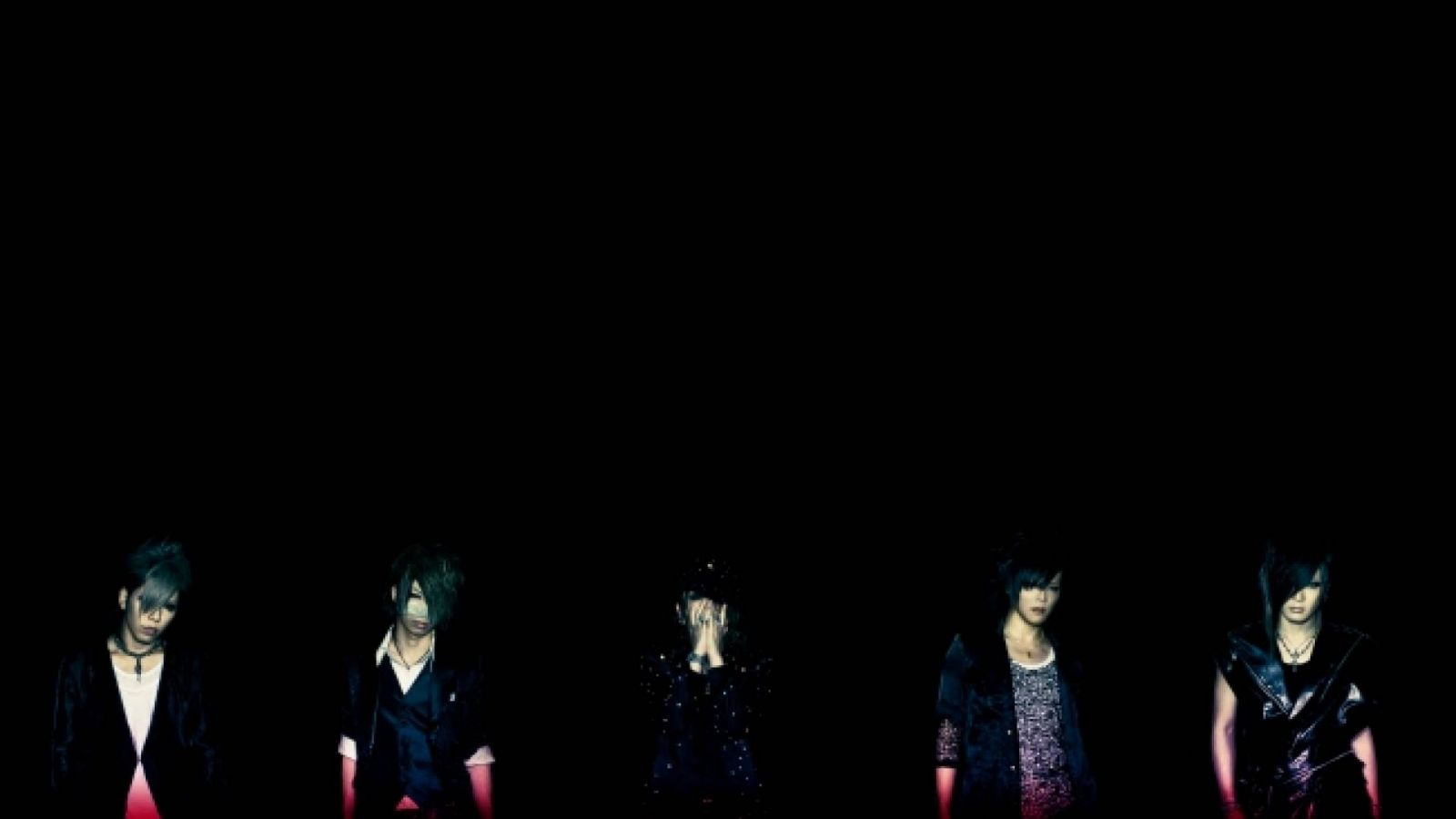 j-rentgen #10 © Sony Music Entertainment / the GazettE
