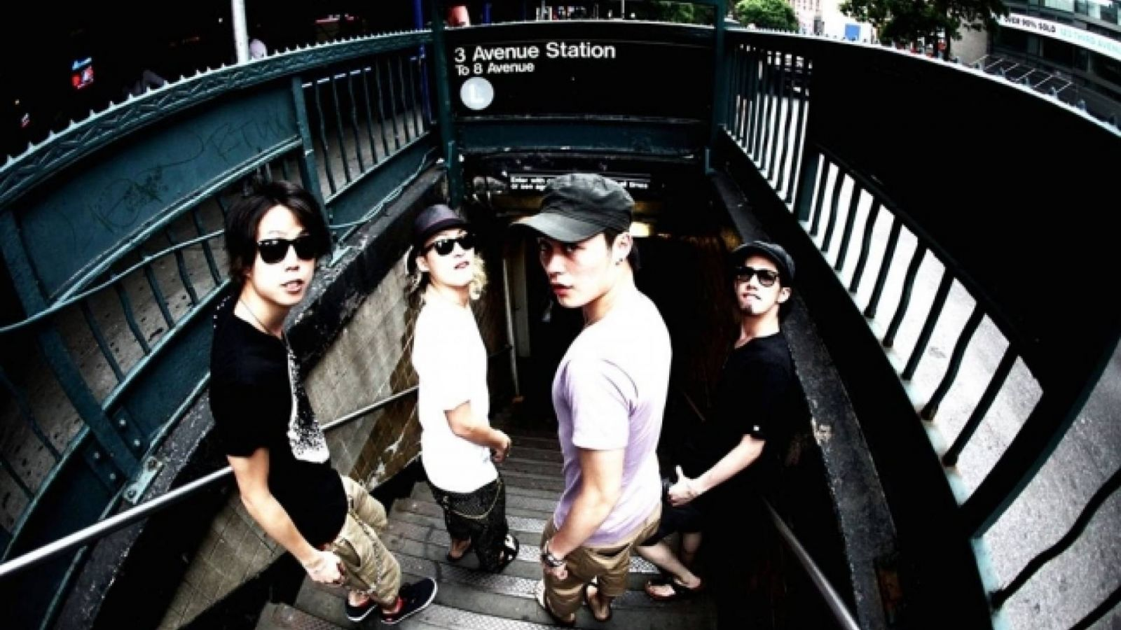 ONE OK ROCK - The Beginning © ONE OK ROCK