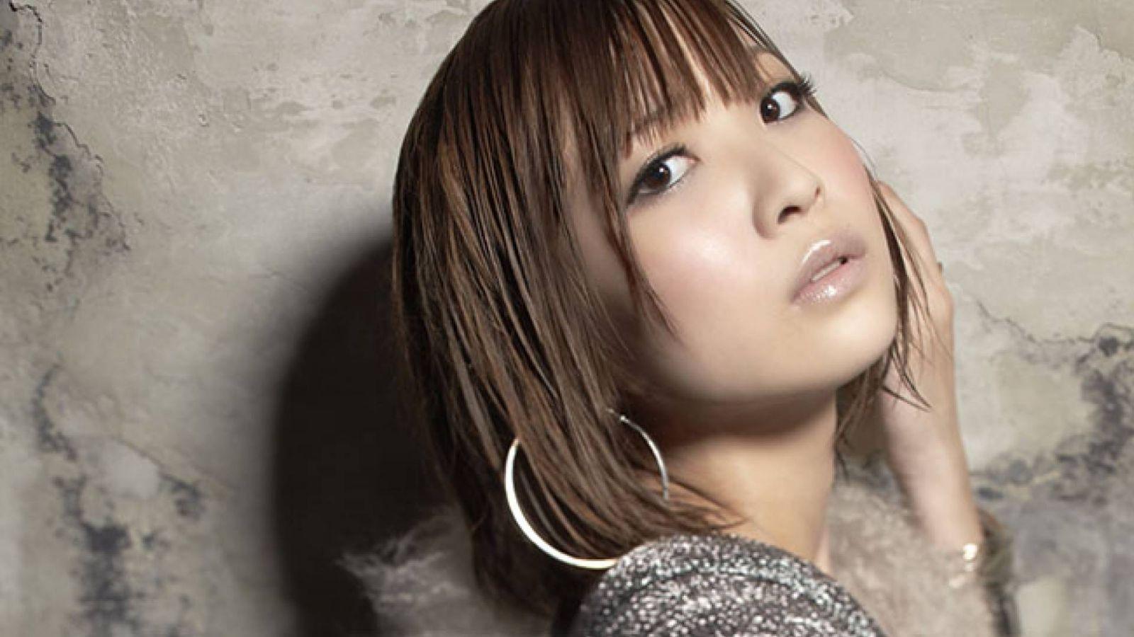 May'n 2012世界巡演追加中国场 © May'n