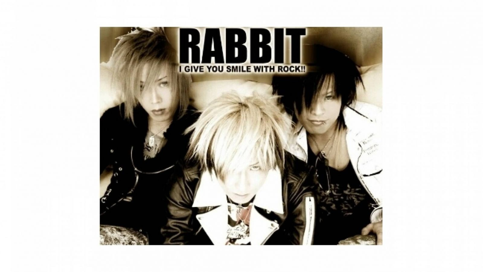 RABBIT © RABBIT. All Rights Reserved