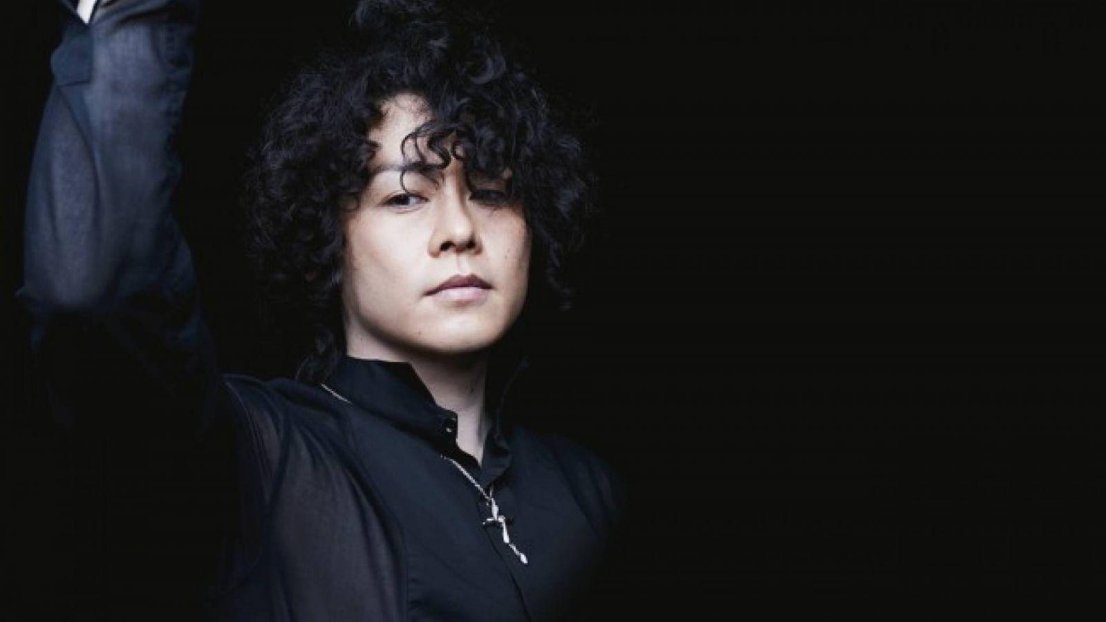 Ryuichi Kawamura © Avex Entertainment Inc.
