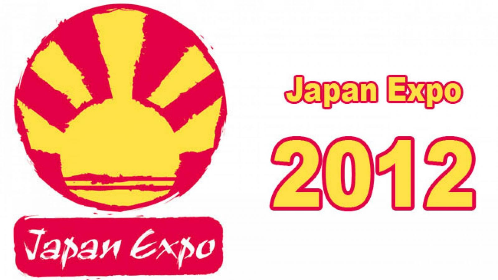 Japan Expo 2012 : Demandez le programme! © SEFA Event