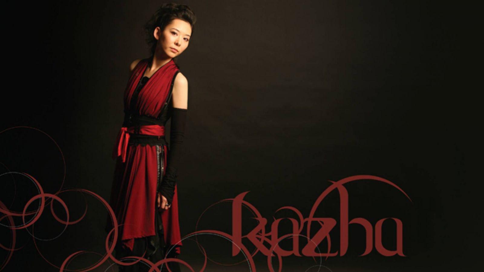 Kazha © kazha