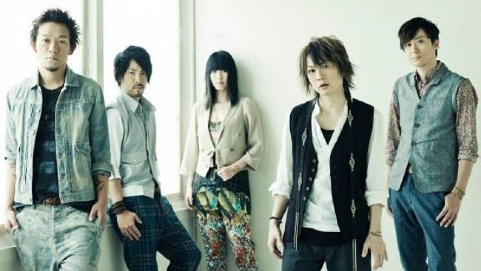 Aqua Timez © Epic Records Japan Inc.