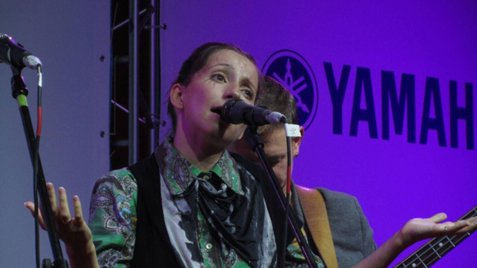 Yamaha Band Contest 2012 © Anni