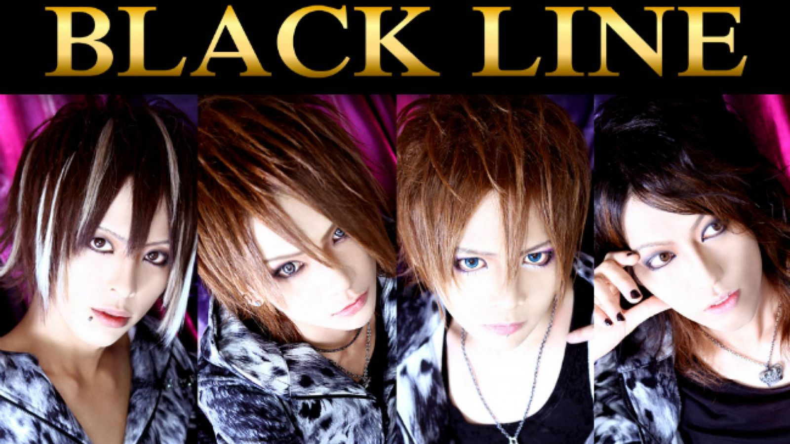 Interview with BLACK LINE © BLACK LINE