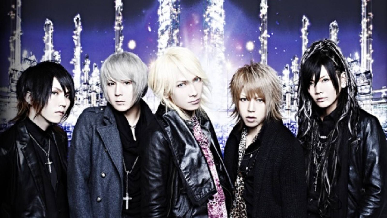 Details on SCREW's Upcoming Single © SCREW PS COMPANY