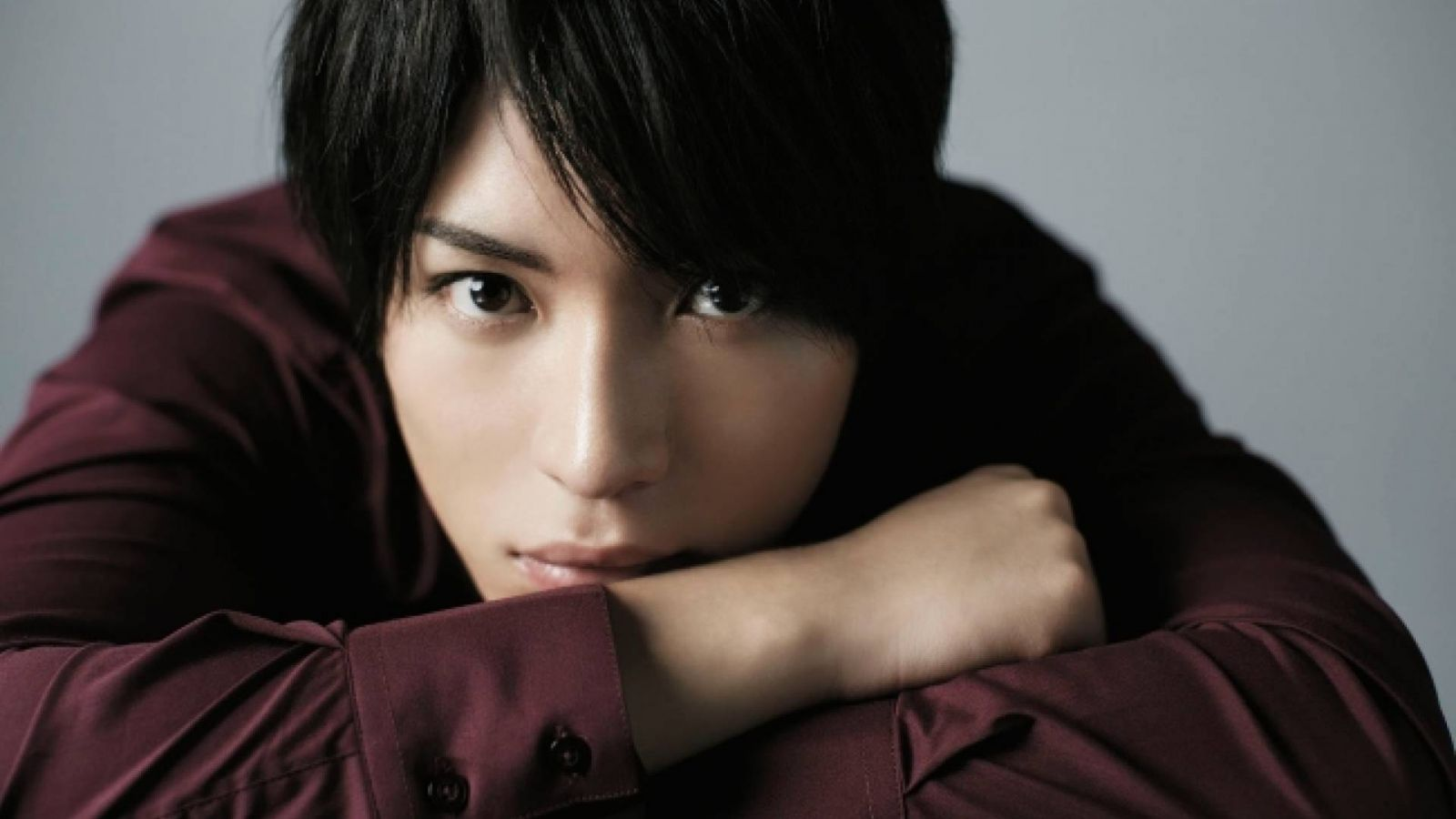Matsushita Yuya © Sony Music Entertainment (Japan) Inc.