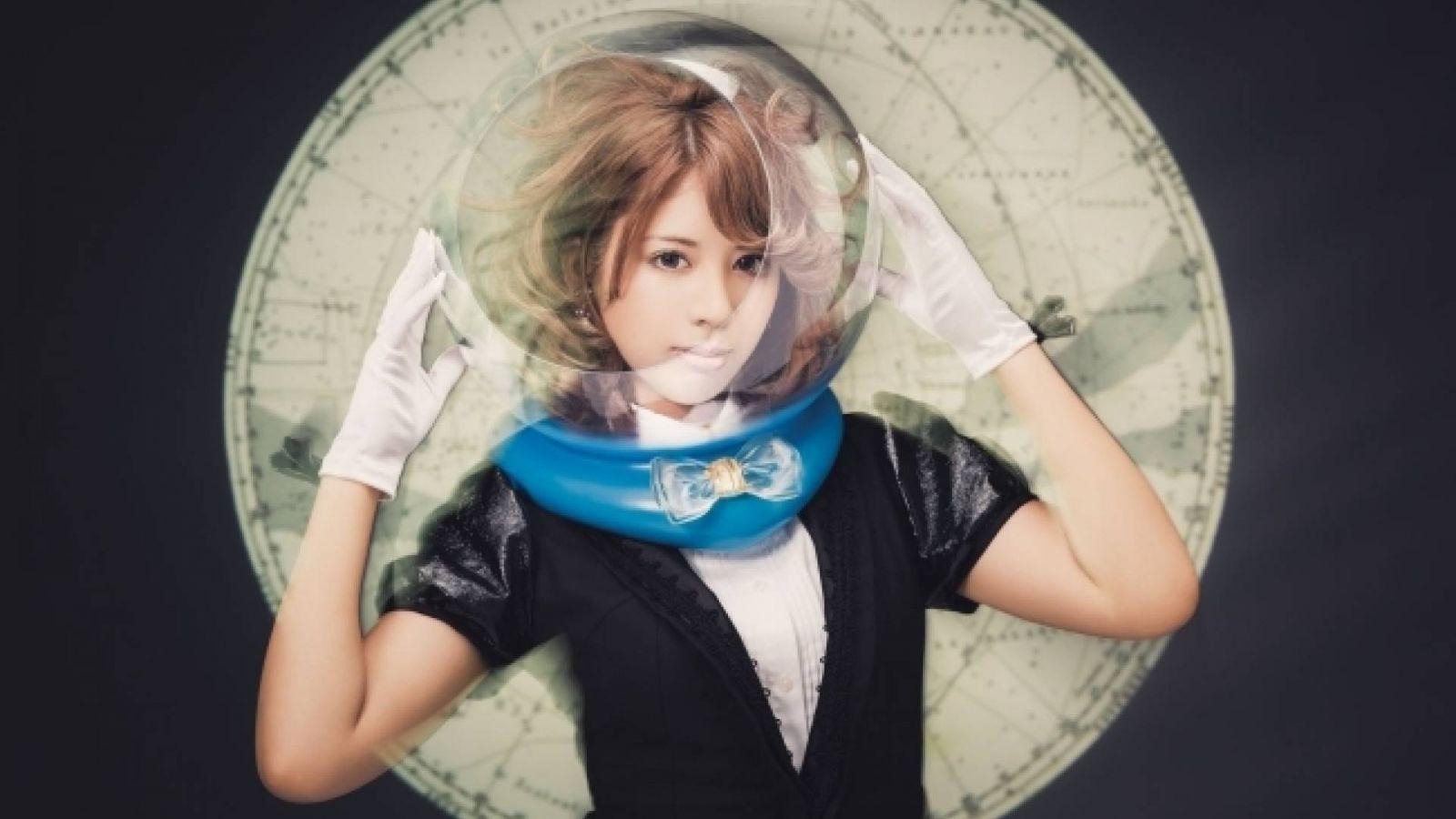 killy killy JOKER é o novo single de Kanon Wakeshima © Kanon Wakeshima