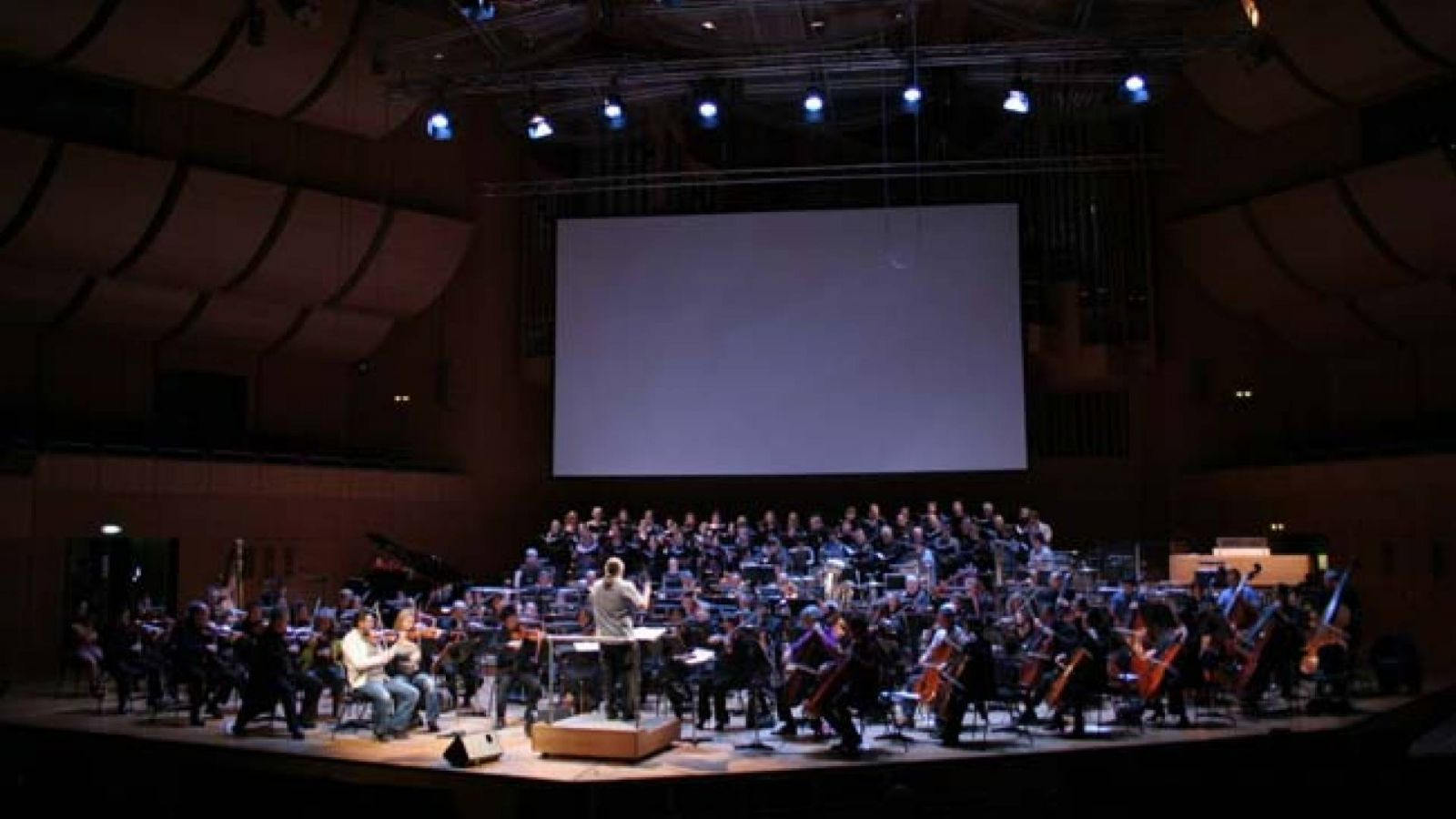 Distant Worlds: music from FINAL FANTASY © Square Enix, MünchenEvent - JaME - Jasy, Birgit