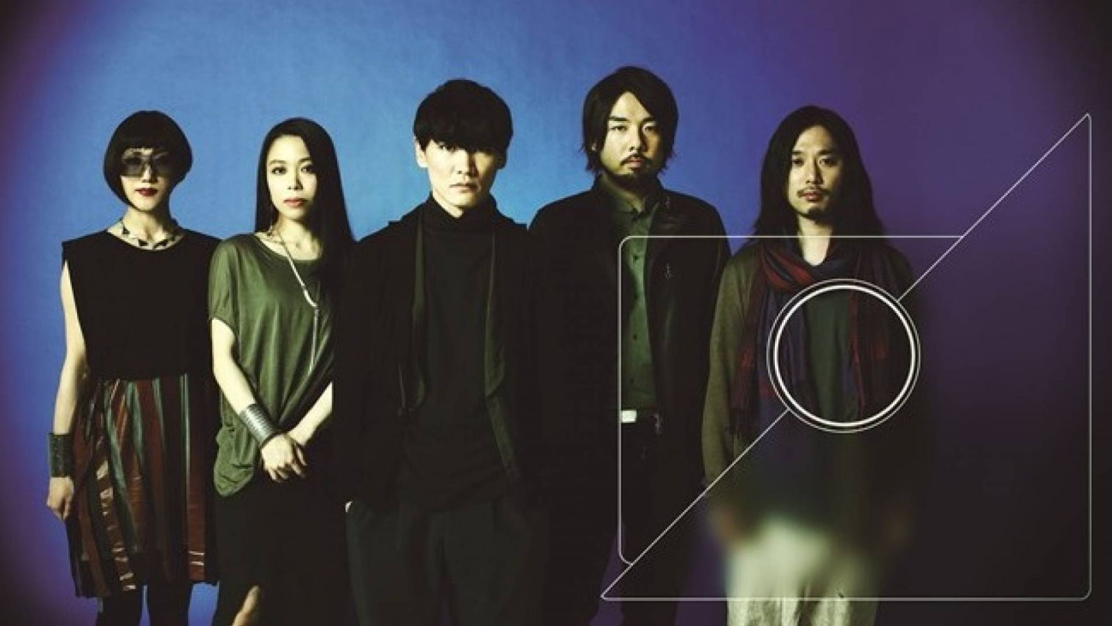 sakanaction © Victor Entertainment,inc.