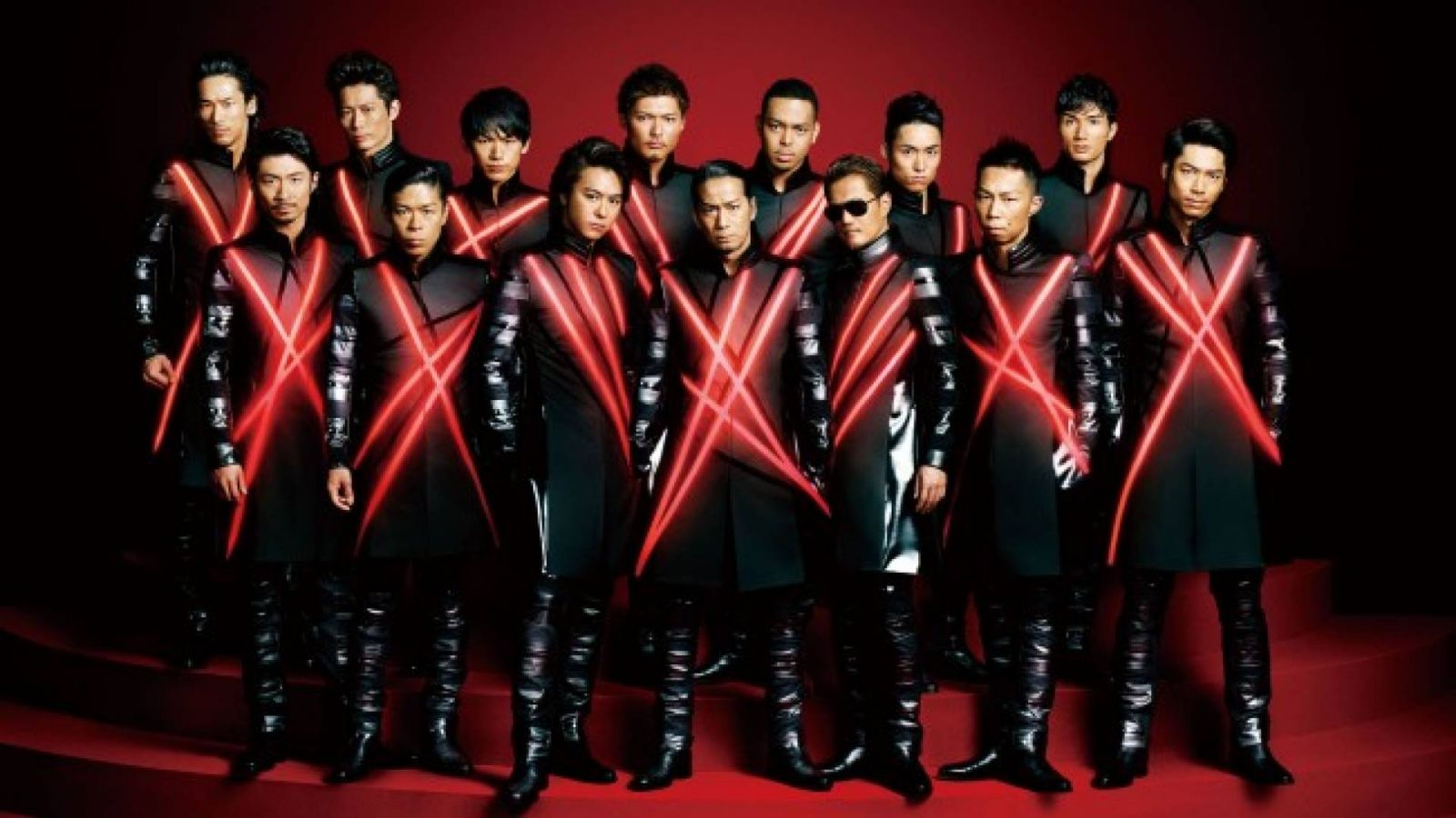 EXILE © Avex Entertainment Inc. / e-talentbank