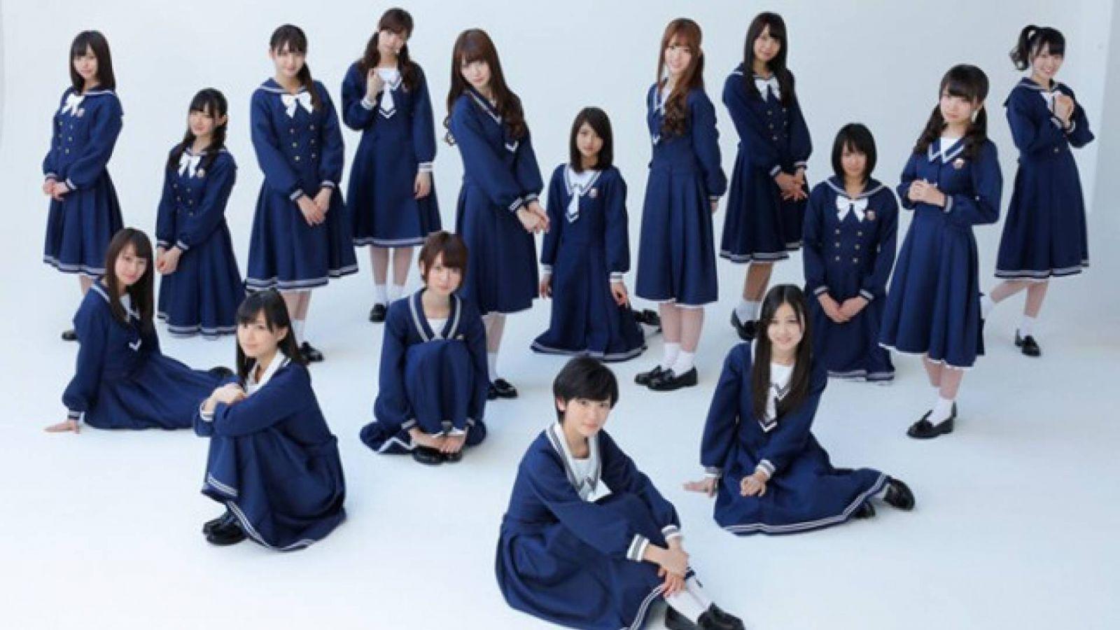 Nogizaka46 © Nogizaka46 / e-talentbank