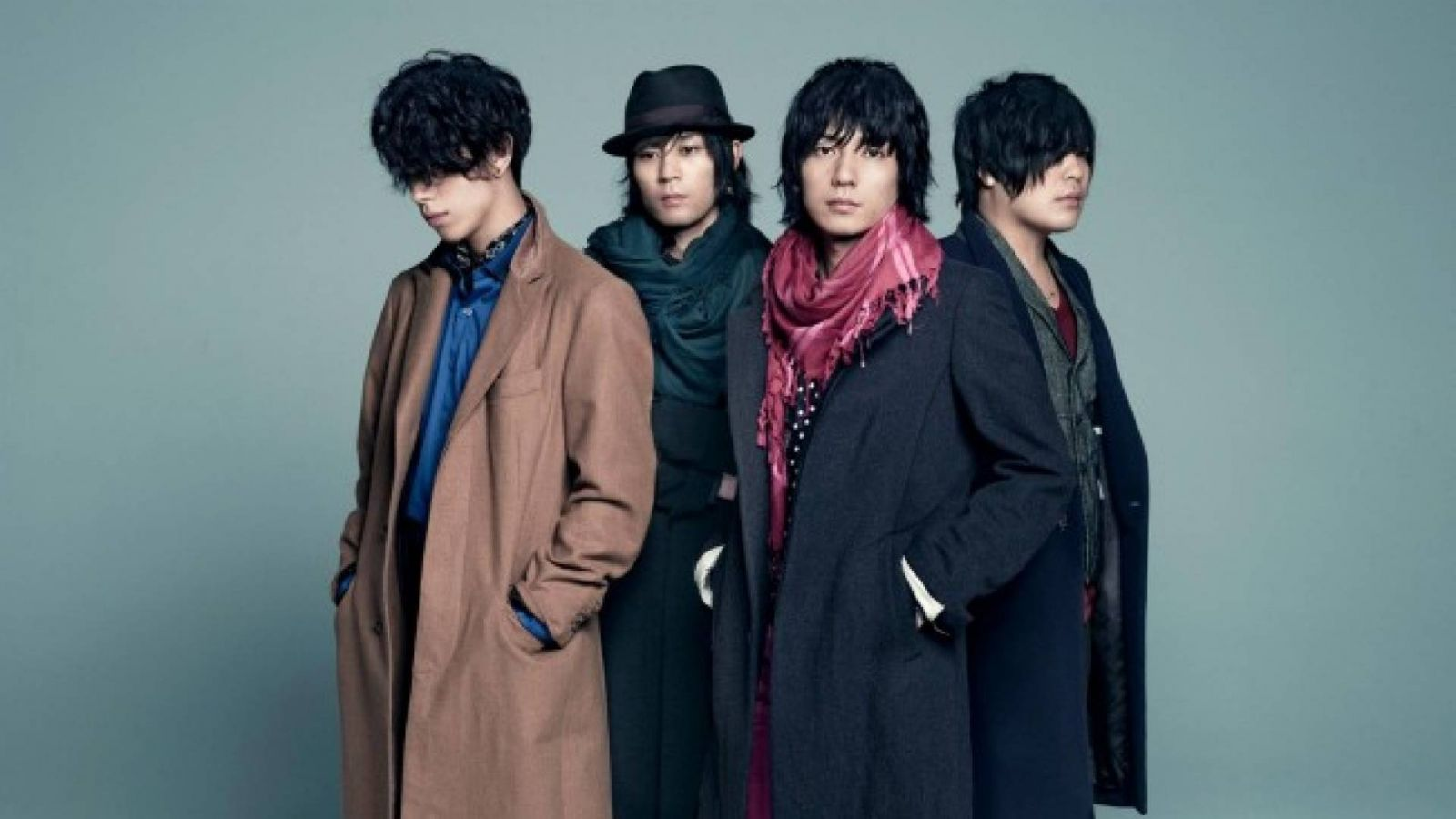 flumpool © AMUSE, Inc.