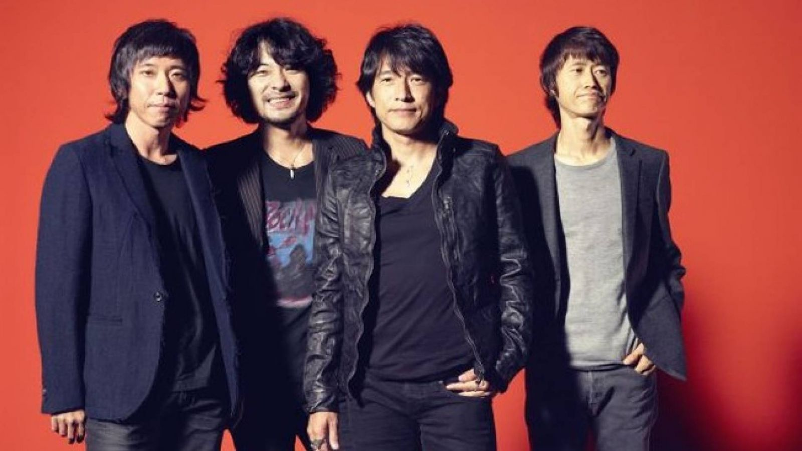 Mr.Children © TOY'S FACTORY