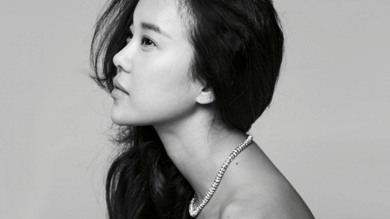 Baek Ji Young © Baek Ji Young