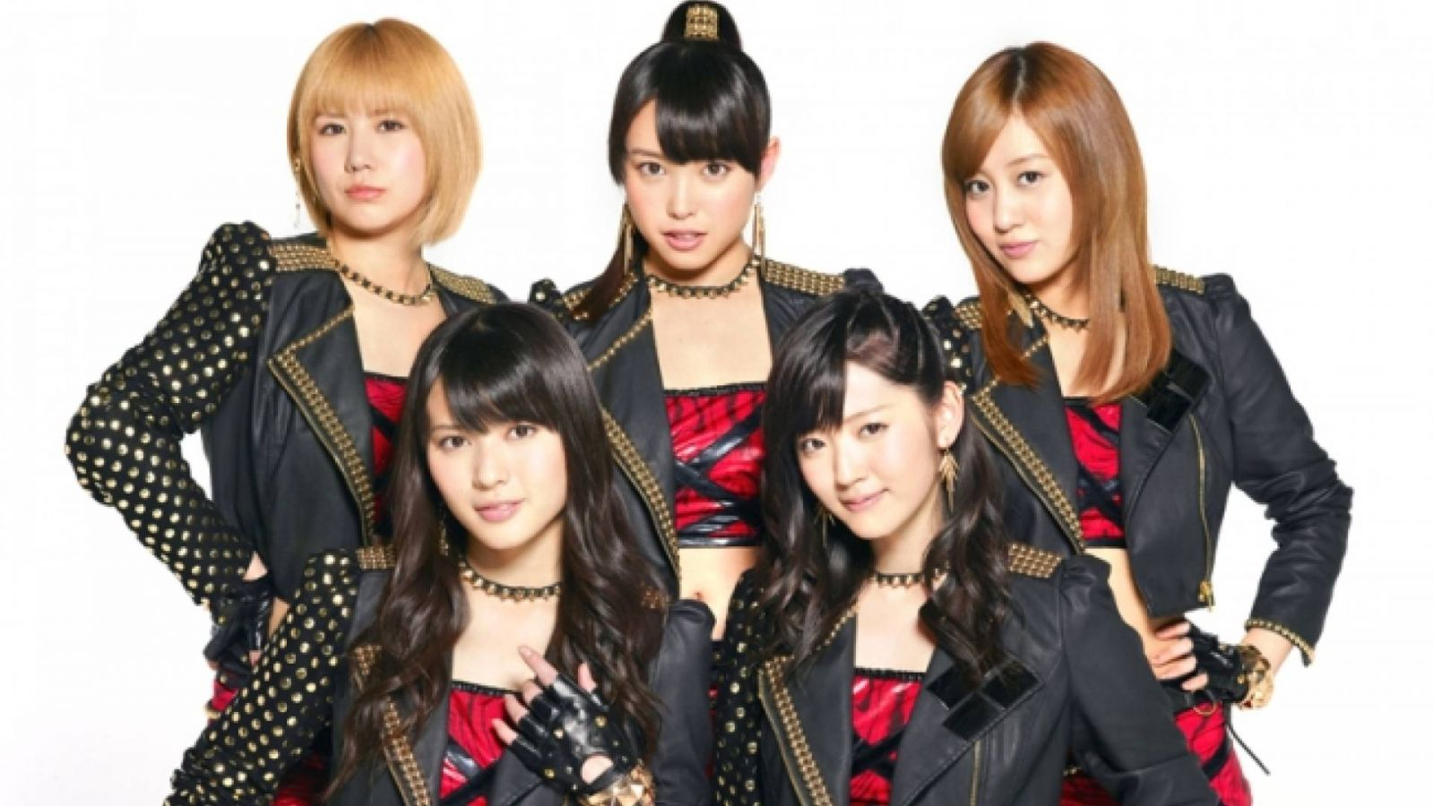 °C-ute © UP-FRONT PROMOTION Co., Ltd.