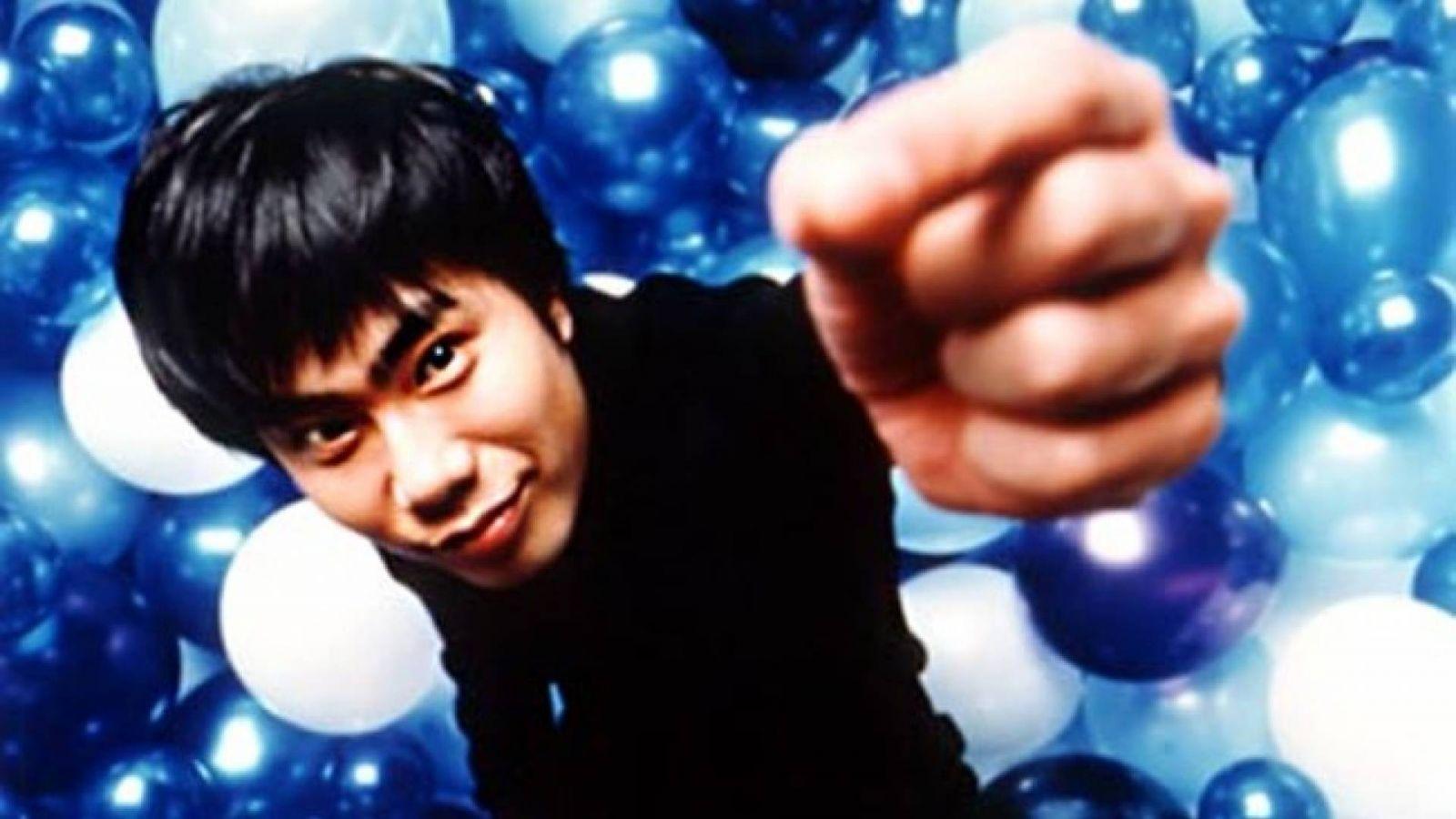 Fujii Takashi © Sony Music Entertainment (Japan) Inc.