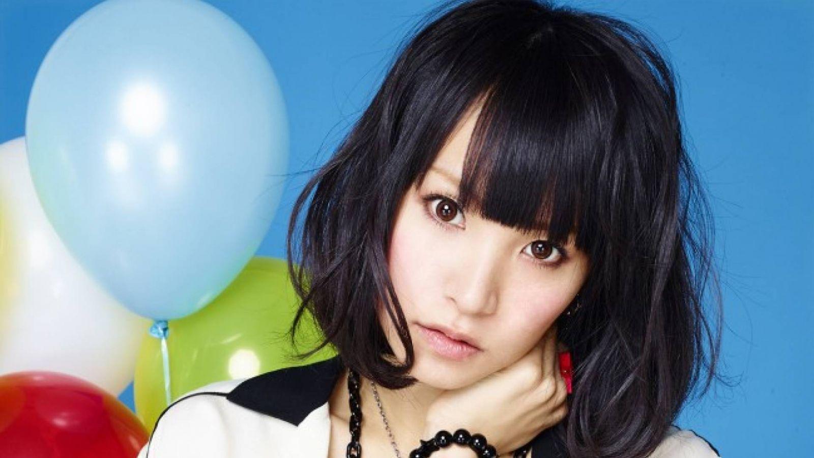 LiSA's Sixth Single © Sony Music Entertainment (Japan) Inc.