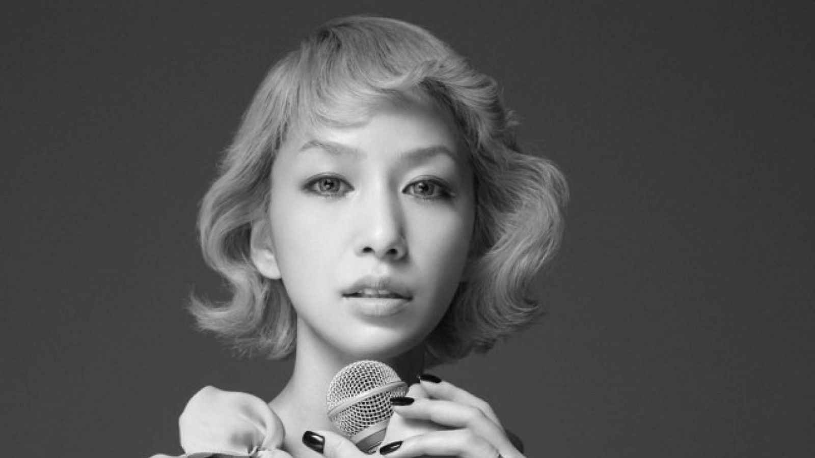 Mika Nakashima © Sony Music Entertainment (Japan) Inc.