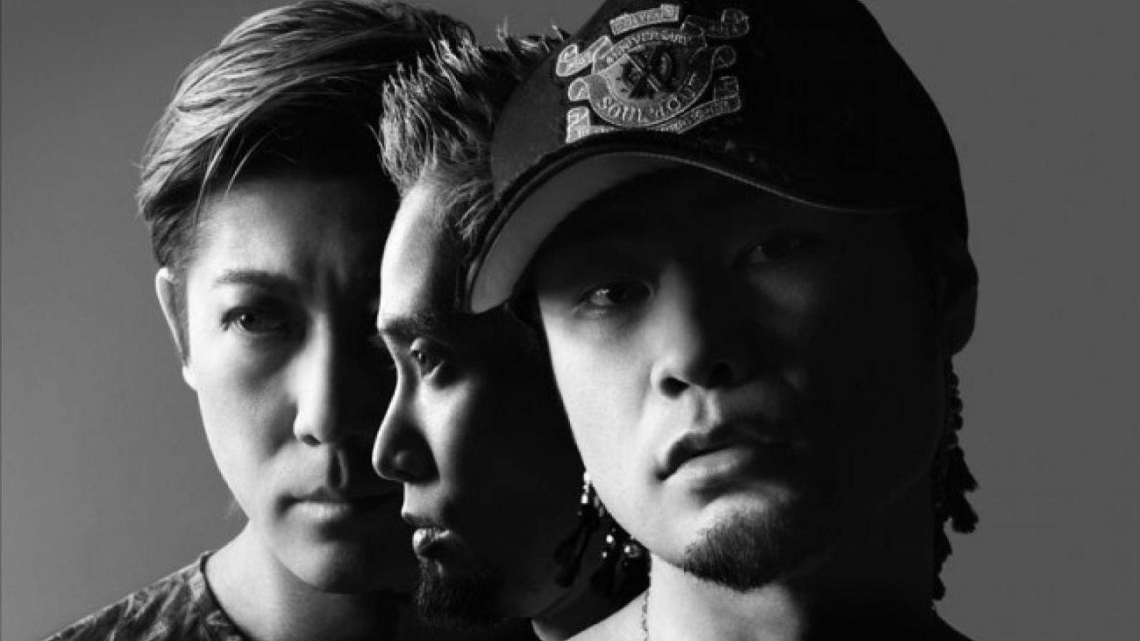 SOUL'd OUT © Sony Music Entertainment (Japan) Inc.
