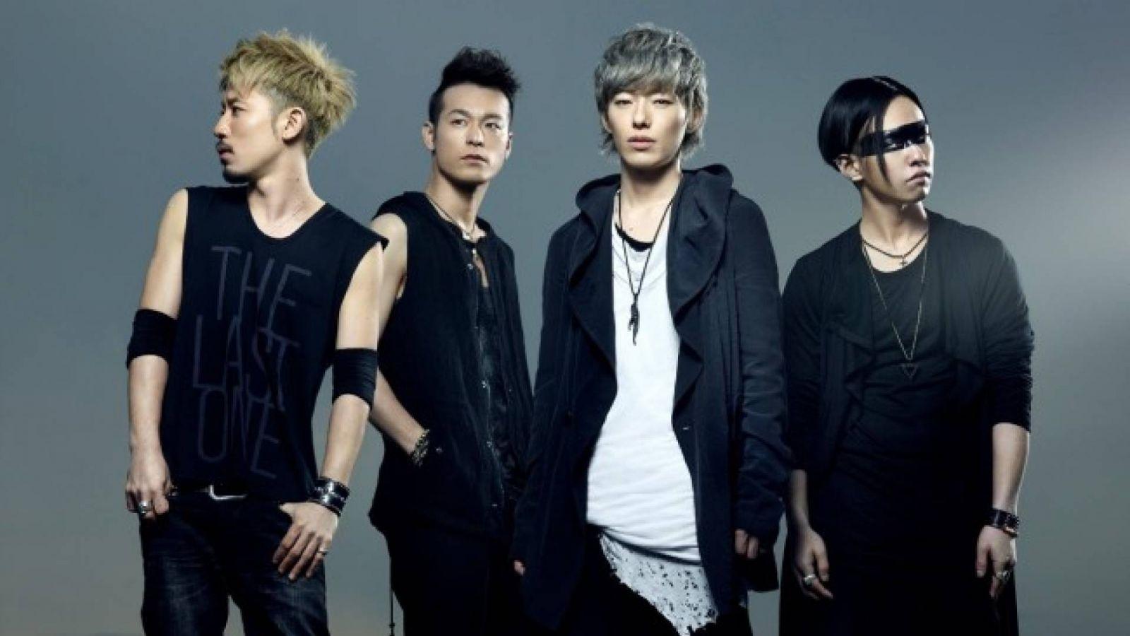New Single from SPYAIR © Sony Music Entertainment (Japan) Inc.