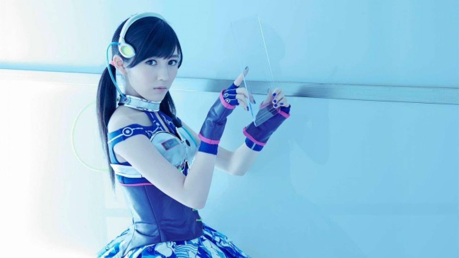 Watanabe Mayu © Sony Music Entertainment (Japan) Inc.