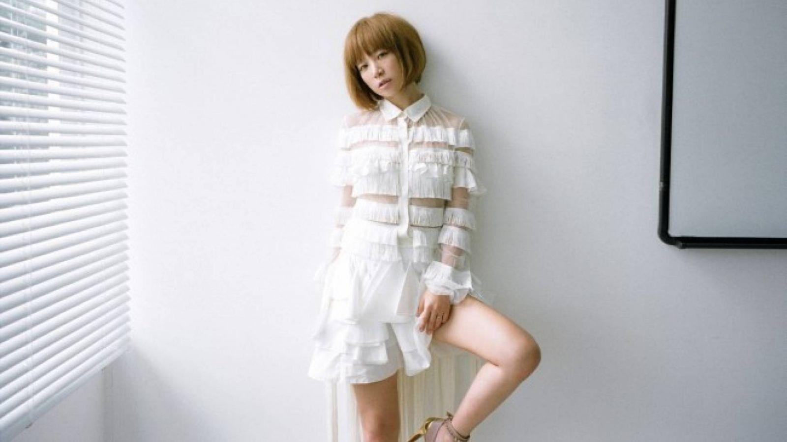 YUKI © Sony Music Entertainment (Japan) Inc.