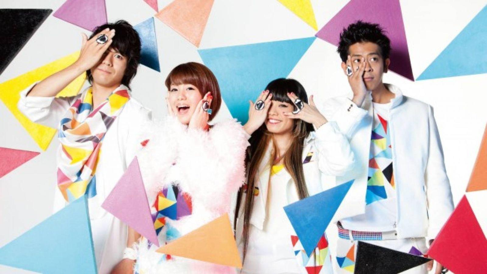 7!! © Sony Music Entertainment (Japan) Inc.
