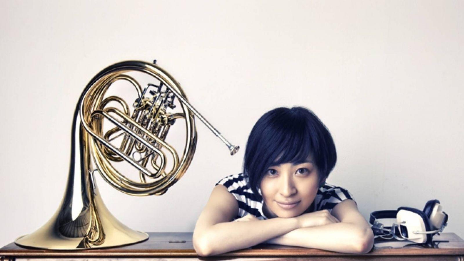 Maaya Sakamoto  © JVC Music / Sakamoto Maaya